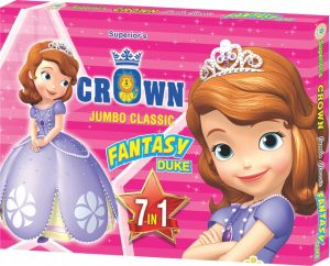 Crown Fantasy Duke