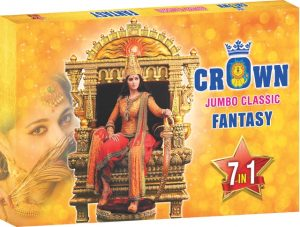 Crown Fantasy