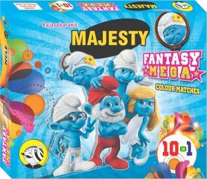 Majesty Fantasy