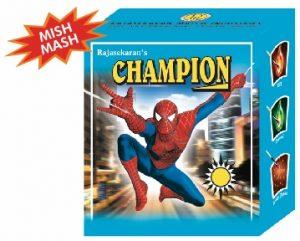 Champion Mish Mash