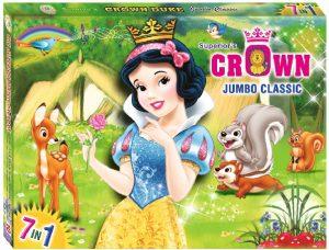 Crown Jumbo Classic