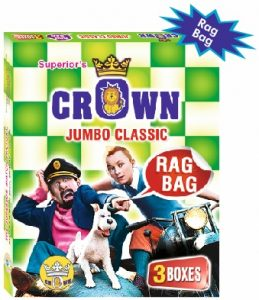 Crown RagBag