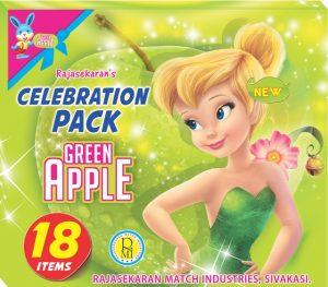 Green Apple Celebration Pack