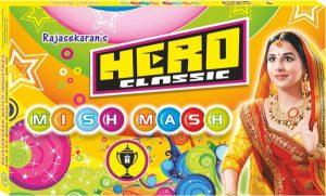 Hero Mish Mash